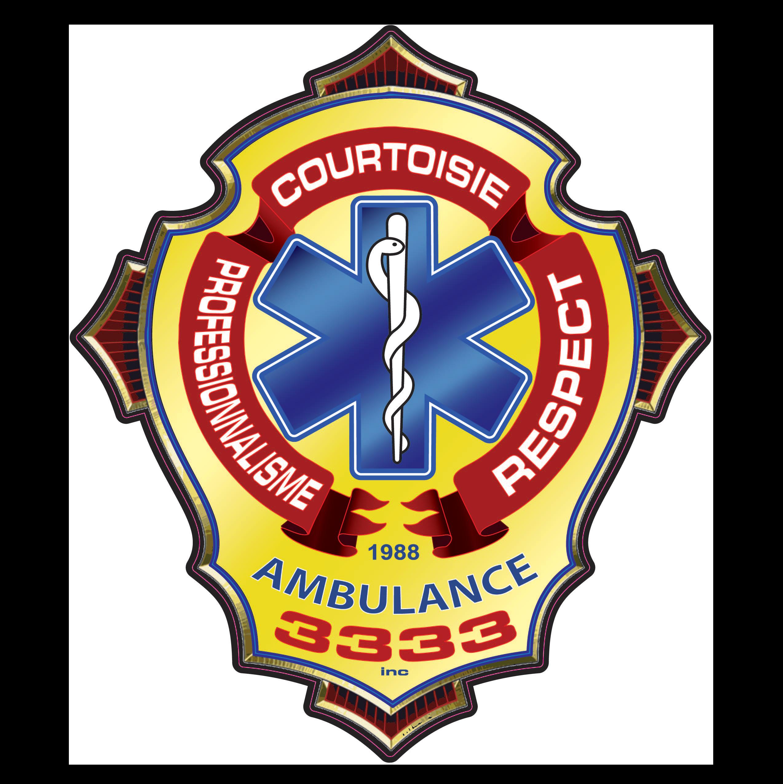 Ambulances 33-33